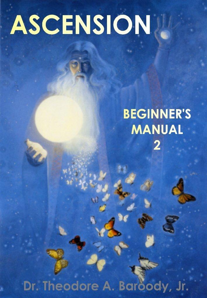 Ascension 2 book cover
