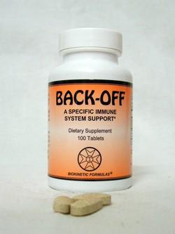 Back-Off