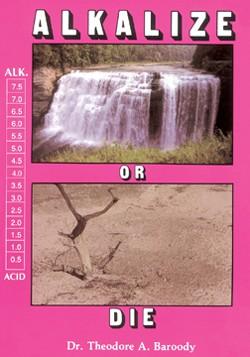 Alkalize or Die book