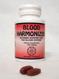 Blood Harmonizer