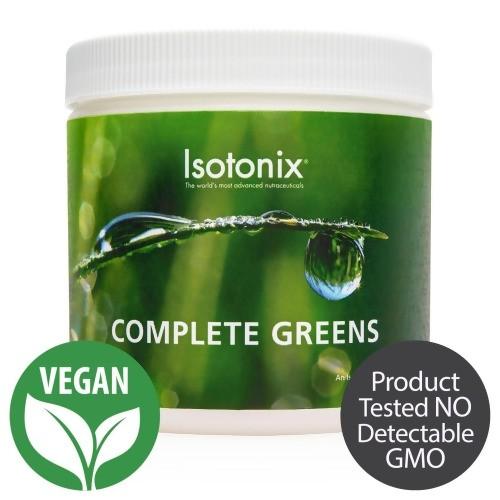 Complete Greens Powder