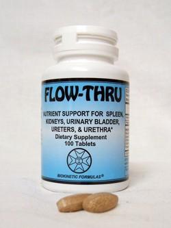 Flow-Thru