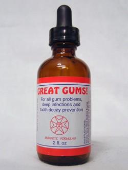 Great Gums