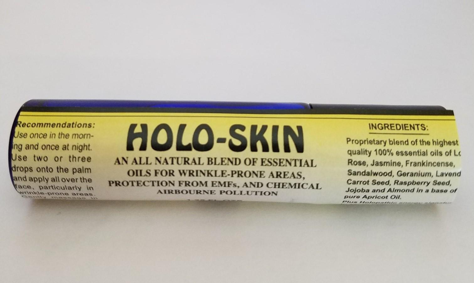 Holo-Skin To Go