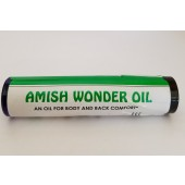 Amish Wonder Oil To Go