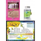 Weight Loss Special - book - pH -chart